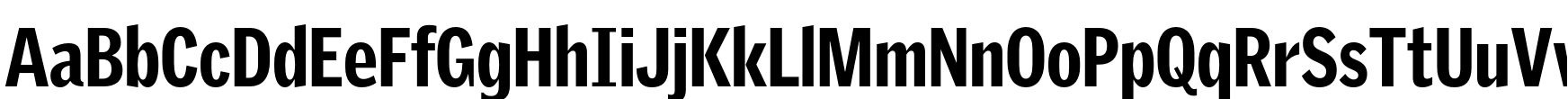 GriffithGothicCondGreek-Black.otf